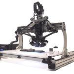 macro photography equipment system